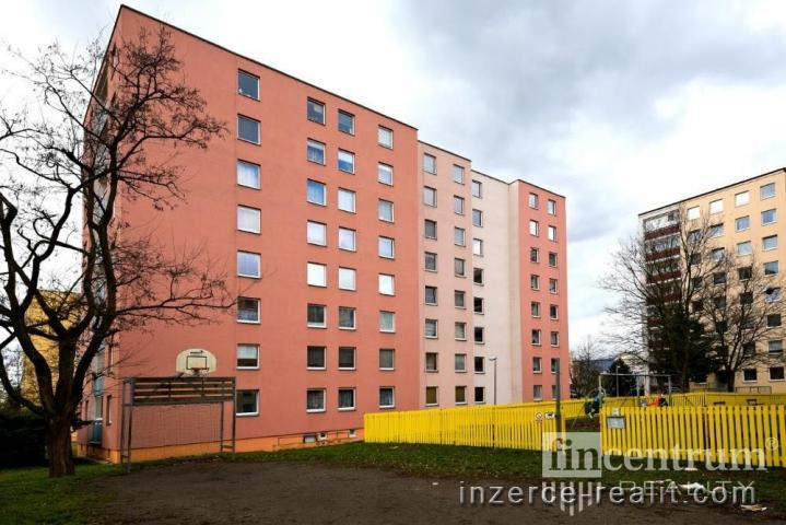 Prodej bytu 4+1 88 m2 Olbrachtova, Teplice Trnovany