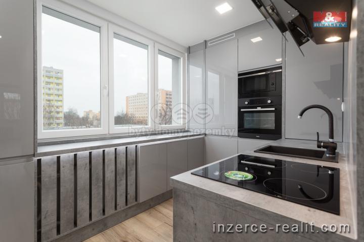 Prodej, byt 3+1, 74 m², Opava, ul. Bílovecká