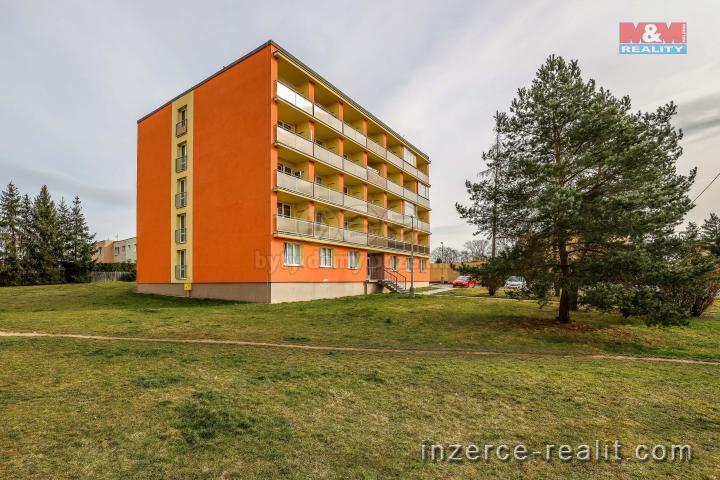 Prodej, byt 2+1, 55 m², Dobřany, ul. Sokolovská