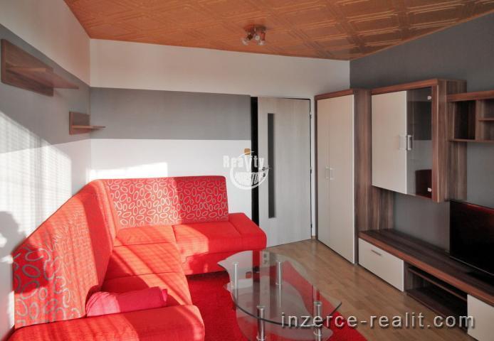 Exkluzivní prodej velice pěkného bytu 3+1 v Jihlavě