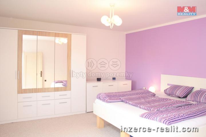 Prodej, rodinný dům 6+kk, 140 m², Opava - Malé Hoštice