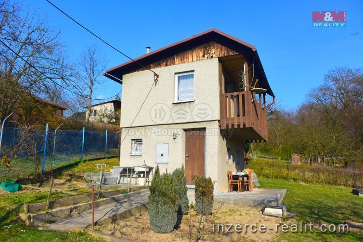 Prodej, chata, 28 m², Řepiště