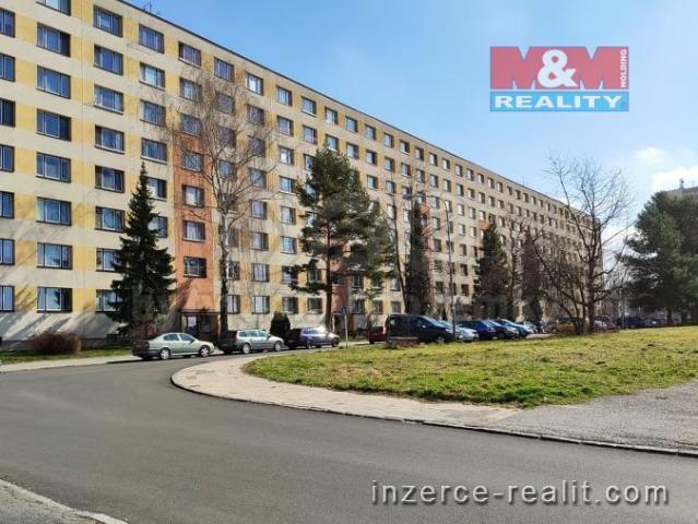 Prodej, byt 3+1, 74 m², Karviná, ul. Bratr. Veverkových