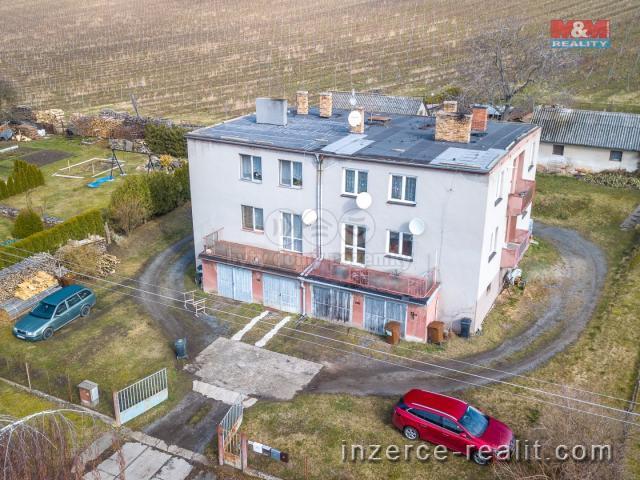 Prodej, byt 4+1, 98 m², Vinaře