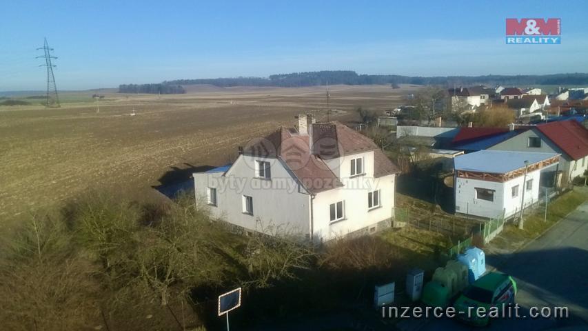 Prodej, rodinný dům, 1000 m², Zahájí u Hluboké nad Vltavou