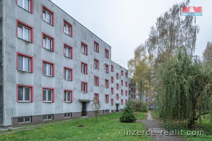 Prodej, byt 3+1, Karviná, ul. Slovenská
