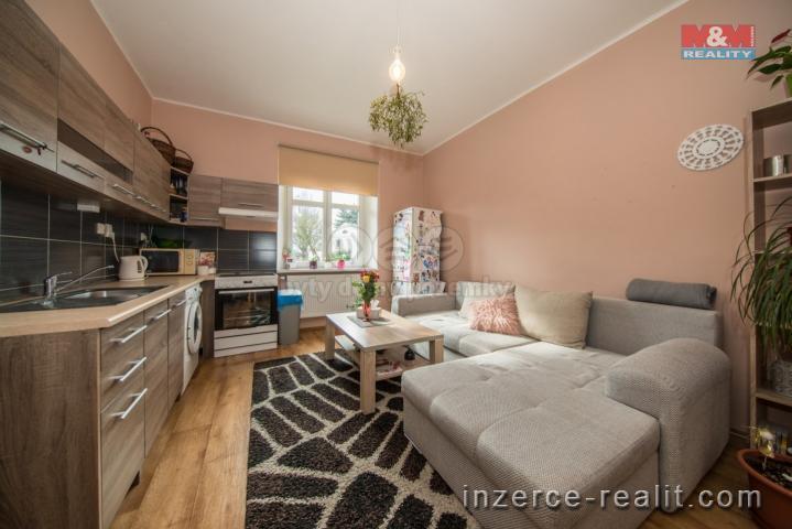 Prodej, byt 2+1, Česká Lípa, ul. Kozákova