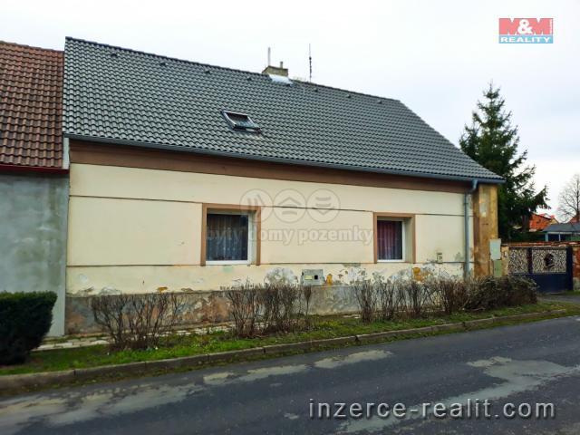 Prodej, rodinný dům, 290 m², Vroutek, ul. Kryrská