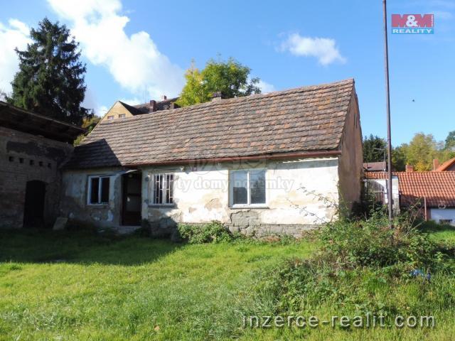 Prodej, rodinný dům, Kralupy nad Vltavou, ul. V Hliništi 39