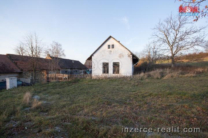 Prodej, zemědělský objekt, 15 680 m2, Neveklov