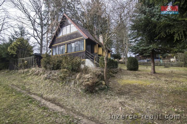 Prodej, chata, 65 m², Blažejov - Malý Ratmírov