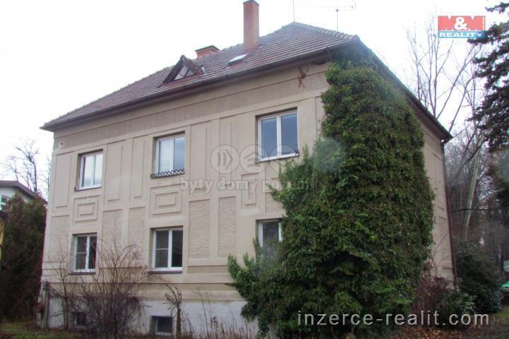 Prodej, rodinný dům, 865 m2, Nymburk, ul. Kovanická