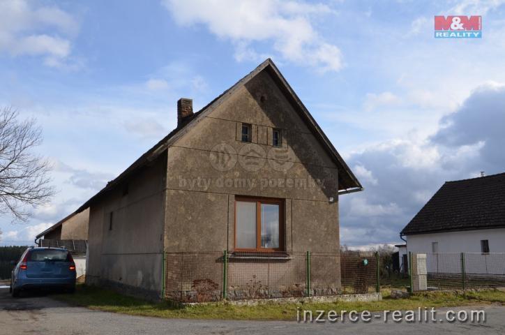 Prodej, chata, 52 m², Trhová Kamenice