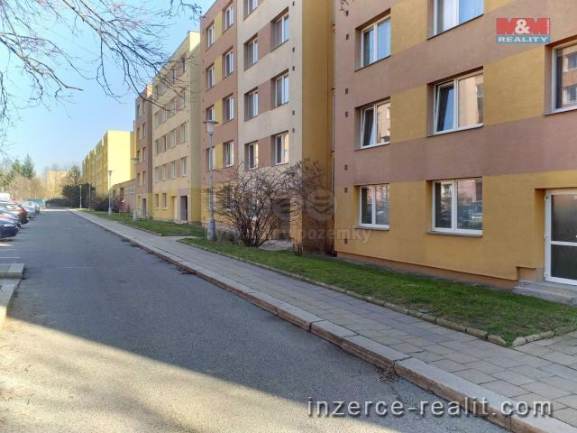 Pronájem, byt 3+1, 71 m², Brno - Řečkovice