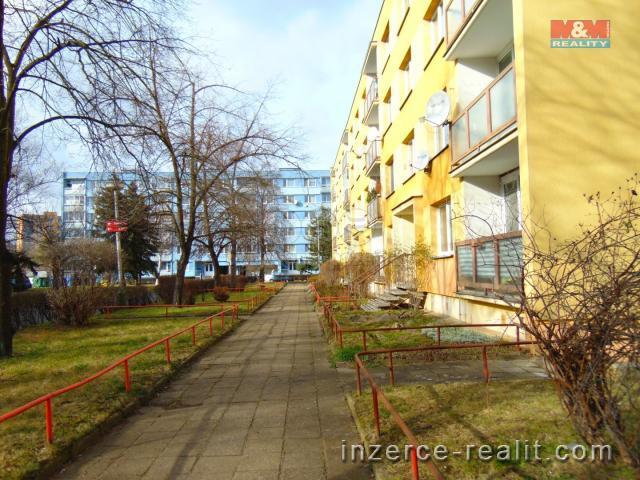 Prodej, byt 2+1, 63 m2, OV, Žatec, ul. Moskevská