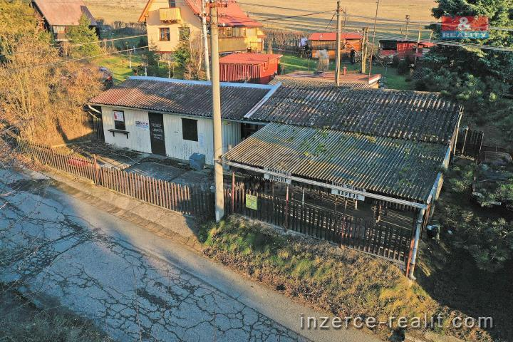 Prodej, chata, 236 m2, Seč - Ústupky