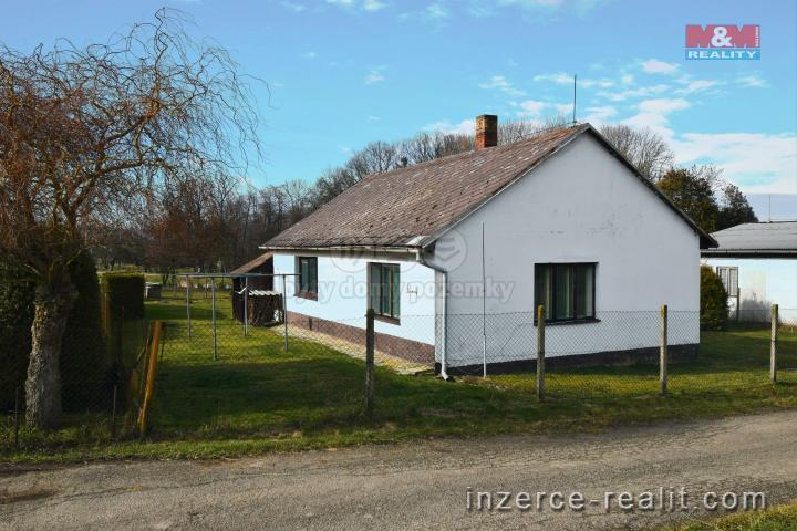 Prodej, rodinný dům, Tutleky