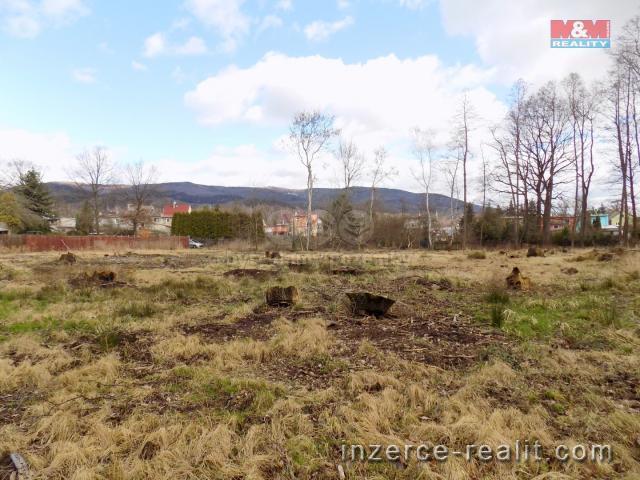 Prodej, pozemek k bydlení, 3430 m2, Proboštov