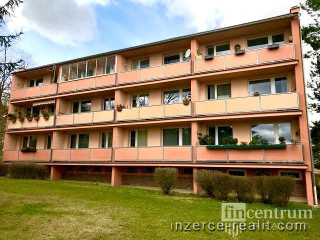 Pronájem bytu 2+kk 44 m2 Slovenská, Teplice