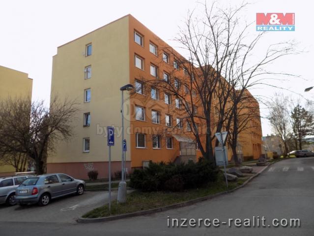 Prodej, byt, 3+1, 68 m2, Králův Dvůr