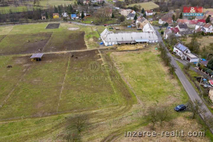 Prodej, pole, 2279 m², Bžany