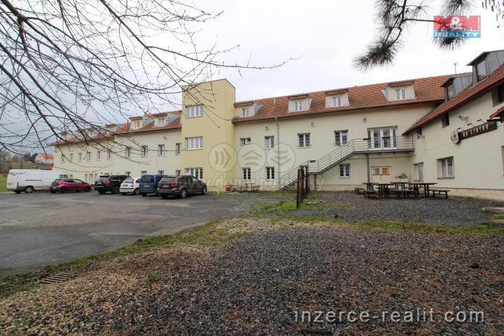 Pronájem, ubytovací zařízení, 1. patro, 695 m², Sedlec