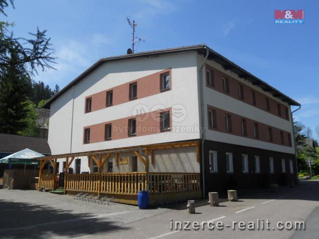 Pronájem, hotel, Bartošovice v Orlických horách