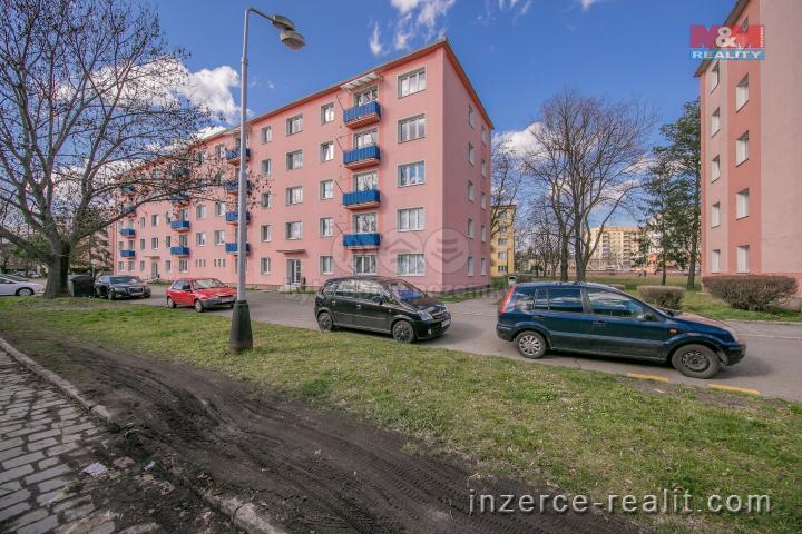 Prodej, byt 3+1, 68 m², Přerov, ul. Tománkova