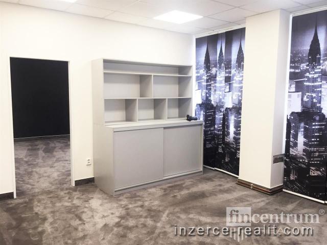 Pronájem komerční nemovitosti 42 m2 Jeremiášova, Praha Stodůlky