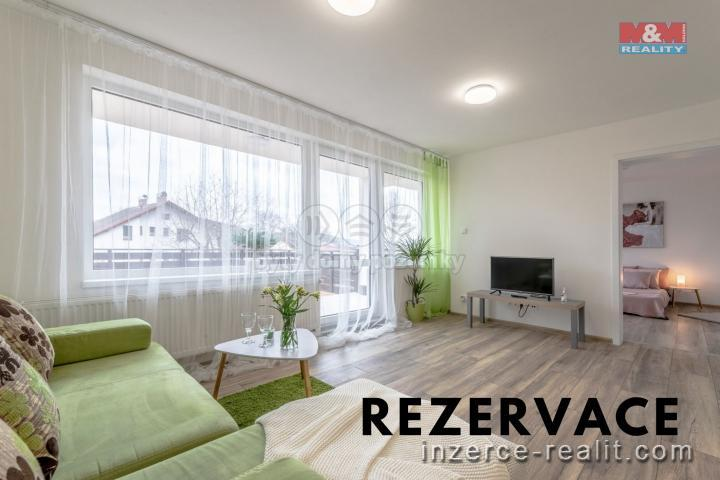 Prodej, byt 3+kk, 92 m², Liberec, ul. Mošnova