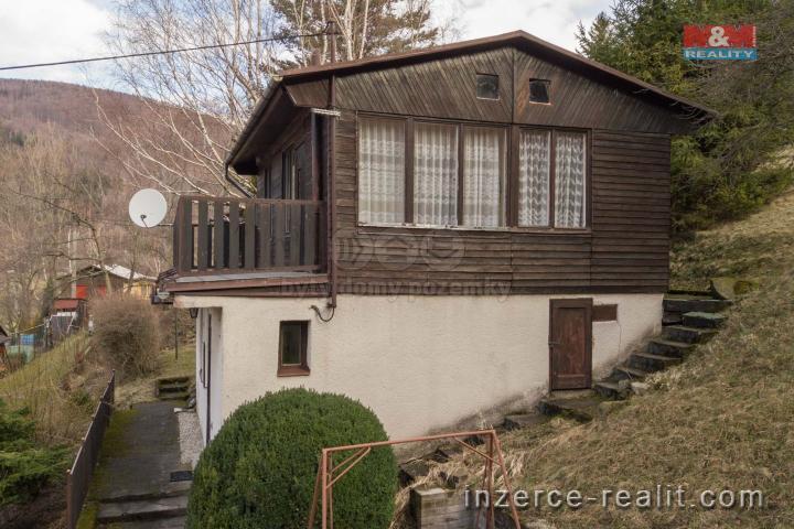 Prodej, chata, 66 m², Třinec - Tyra