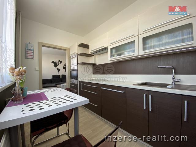 Prodej, byt 3+1, 69 m², Olomouc, ul. Stiborova