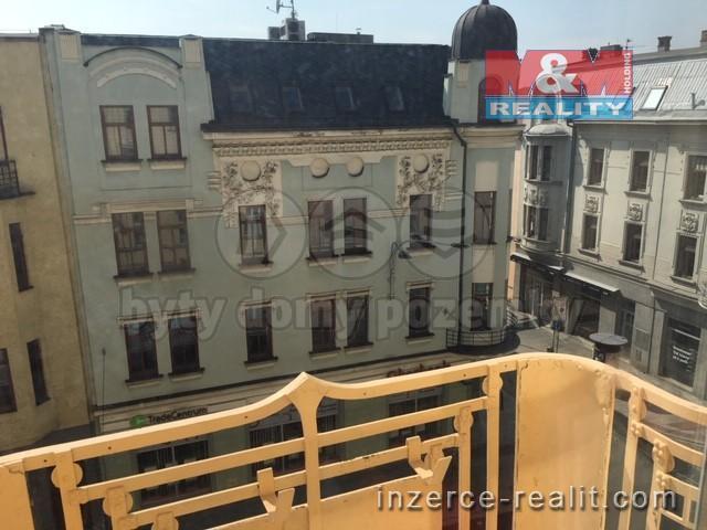 Prodej, byt 4+1, 138 m2, Ostrava, ul. Nádražní
