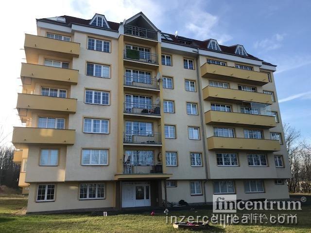 Pronájem bytu 2+kk 67 m2 Teplice Nová Ves