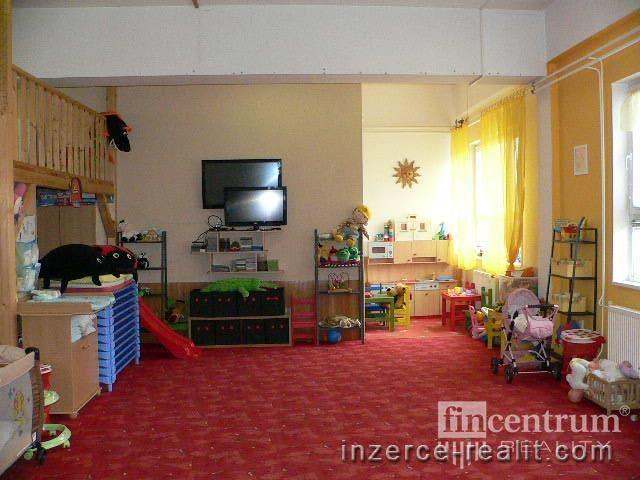 Prodej komerční nemovitosti 197 m2 Havlíčkova, Jihlava
