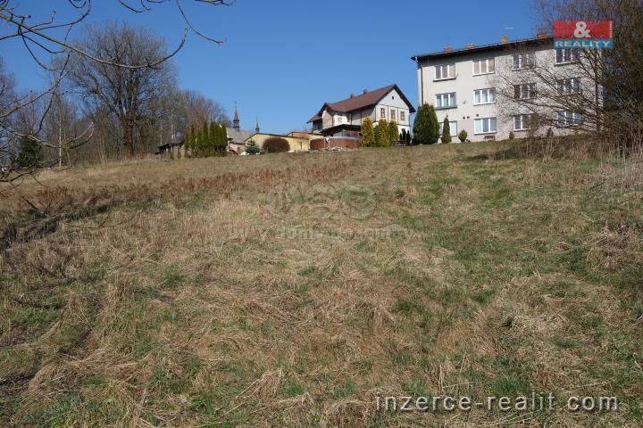 Prodej, pozemek k bydlení, 2100 m², Liberk, Bělá