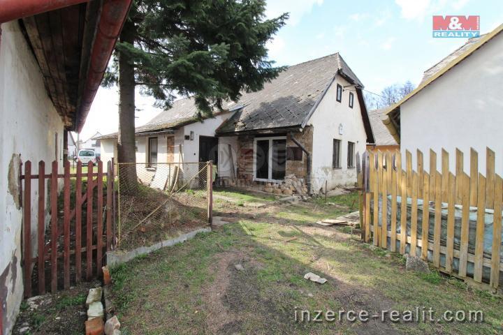 Prodej, rodinný dům, 223 m², Rožmitál pod Třemšínem