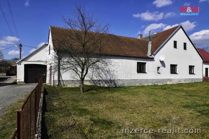 Prodej, chalupa, 140 m², Panské Dubenky