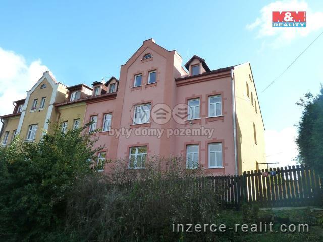 Prodej, nájemní dům, 412 m², Františkovy Lázně