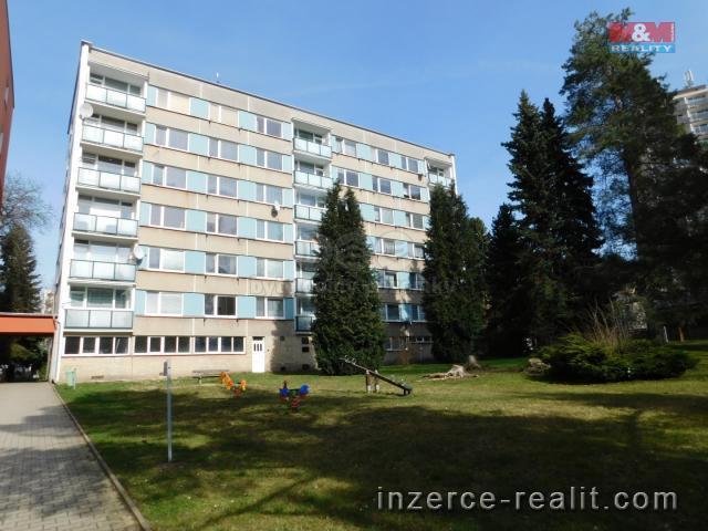 Prodej, byt 3+1, 74 m2, Nový Bor, ul. Sadová