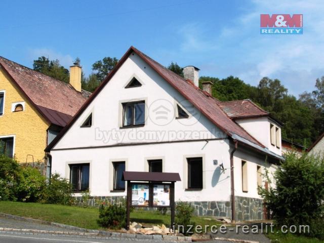 Prodej, rodinný dům, 266 m², Olešnice v Orlických horách