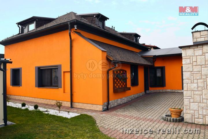 Prodej, rodinný dům, Vamberk, ul. Náměstí Dr. Lützowa