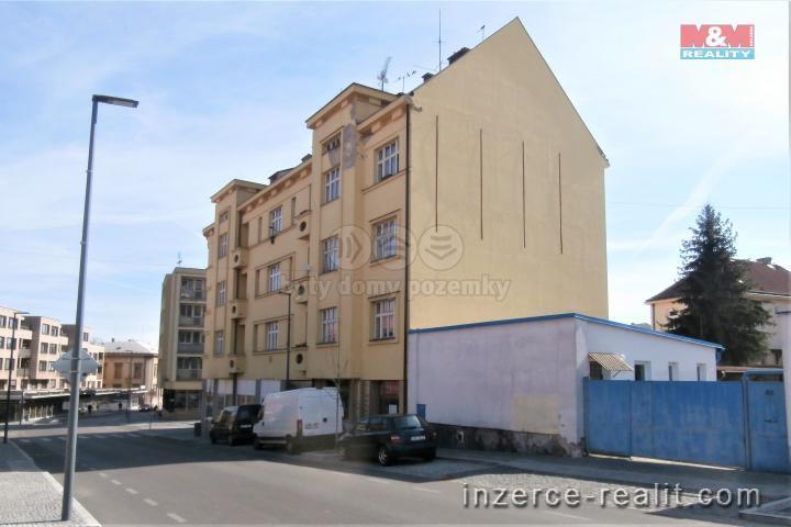 Pronájem, kancelářský prostor, 36 m², Kolín, ul. Pražská