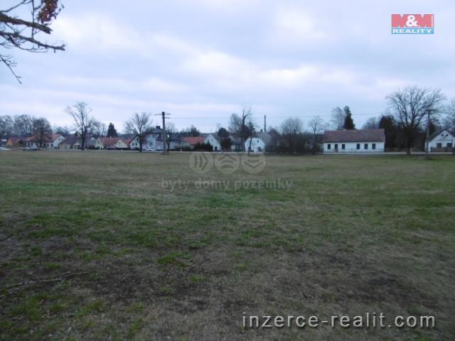 Prodej, pozemek, 4577 m², Suchdol nad Lužnicí