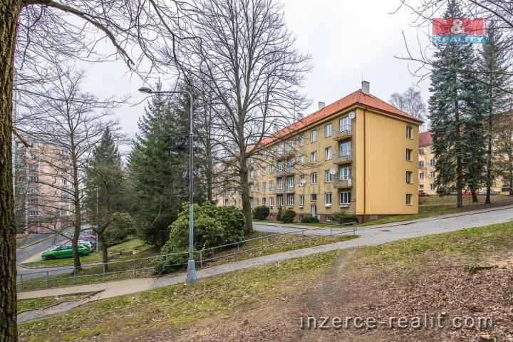 Prodej, byt 2+1, Liberec, ul. Slovenského národního povstání