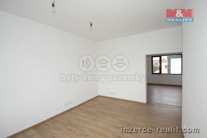 Prodej, byt 3+1, Ostrava - Zábřeh, ul. Nová