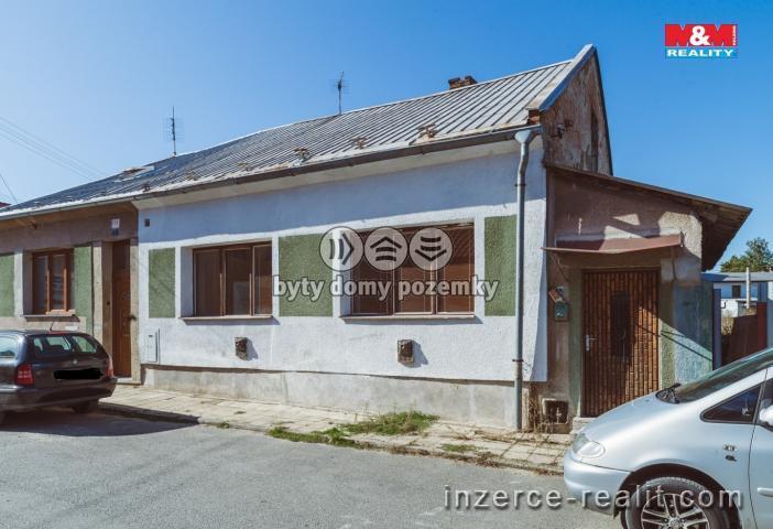 Prodej, rodinný dům, 317 m2, Svitavy