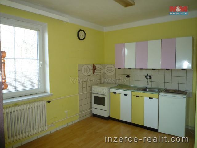 Prodej, byt 4+1, Ostrava - Výškovice, ul. Klášterského