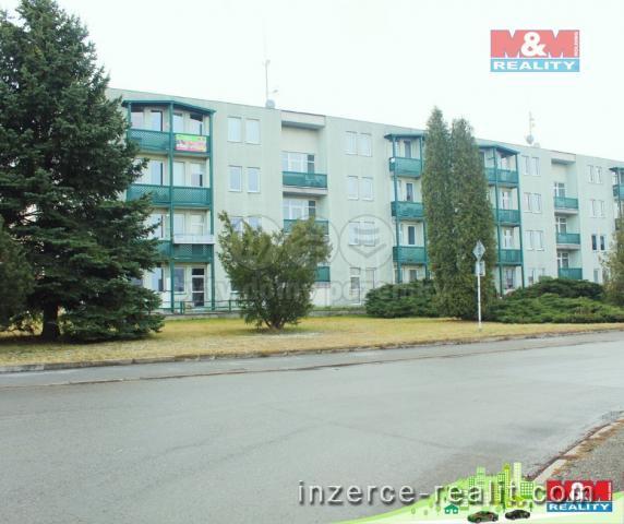 Pronájem, byt 2+kk, 55 m², Planá nad Lužnicí, ul. Průmyslová
