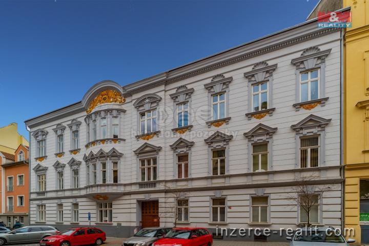 Prodej, atypický byt, 350 m², Brno, ul. Stará